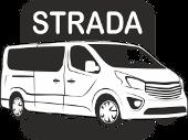 Strada bus - przewozy pasażerskie do Niemiec