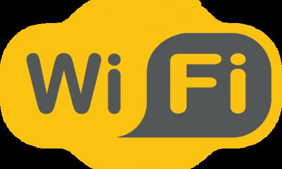 Połączenia się z darmowym internetem WiFi